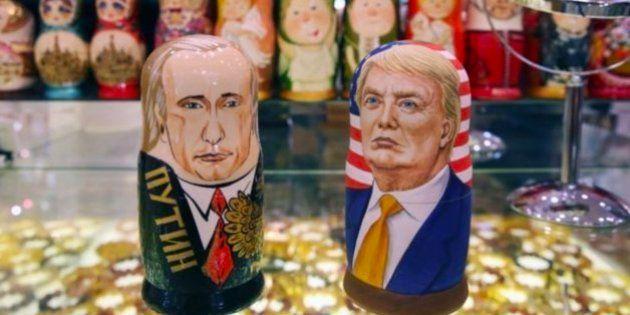 Guía para no perderse en el lío de la polémica de Trump con