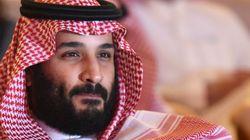 El príncipe heredero de Arabia Saudí promete un Islam