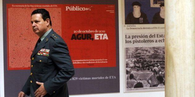 ETA se desarma: así han reaccionado los partidos