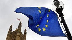 El parlamento británico votará sobre el acuerdo del Brexit antes de salir de la