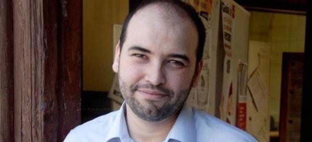 El abogado Miguel Ángel Rodríguez