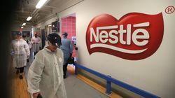 Desvelan la verdad sobre el nombre de Nestlé... y causan perplejidad en