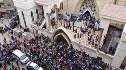 Dos bombas causan decenas de muertos en dos iglesias de