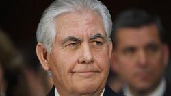 Los secretarios de Estado y Seguridad de EEUU visitarán México la próxima