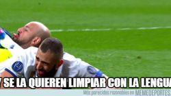 Los memes del Real Madrid-Nápoles que vas a recibir por