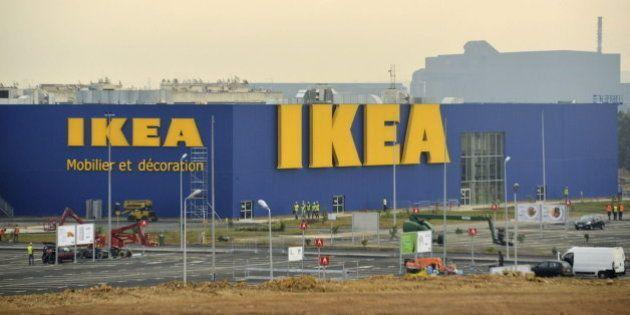 Ikea difunde en Israel un catálogo sin mujeres ni niñas para los