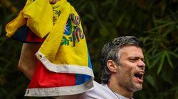 La oposición venezolana gana el premio Sájarov del Parlamento