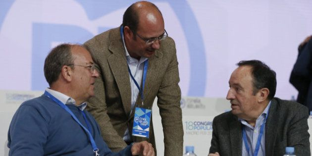 El fiscal general niega haber recibido presiones para no imputar a Sánchez y