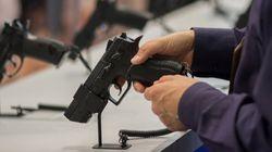 El Congreso de EE UU vuelve a permitir la compra de armas a enfermos