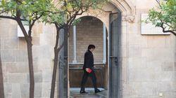Puigdemont propone convocar elecciones en