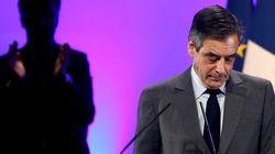 La fiscalía decide seguir investigando a Fillon por presunta
