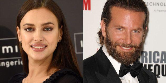 Irina Shayk y Bradley Cooper han sido padres, según