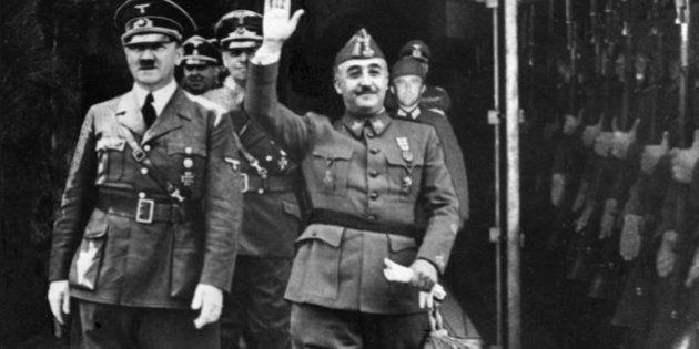 El Gobierno reconoce que la Fundación Franco tiene documentos secretos y pide no