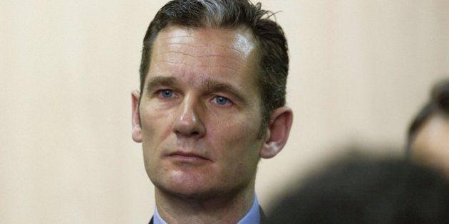 Urdangarin podría ingresar inmediatamente en prisión si la sentencia es superior a seis