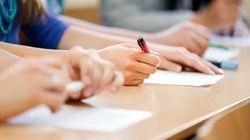 Condenado por prevaricación un profesor que aprobó a una alumna falseando un