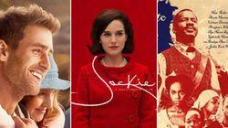Estrenos de la semana: por qué ver 'Jackie', 'El nacimiento de una nación' y 'Lo que de verdad