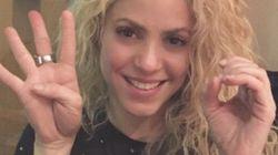 ¿Has visto esta foto? Hay otra de Shakira que gustará más a los