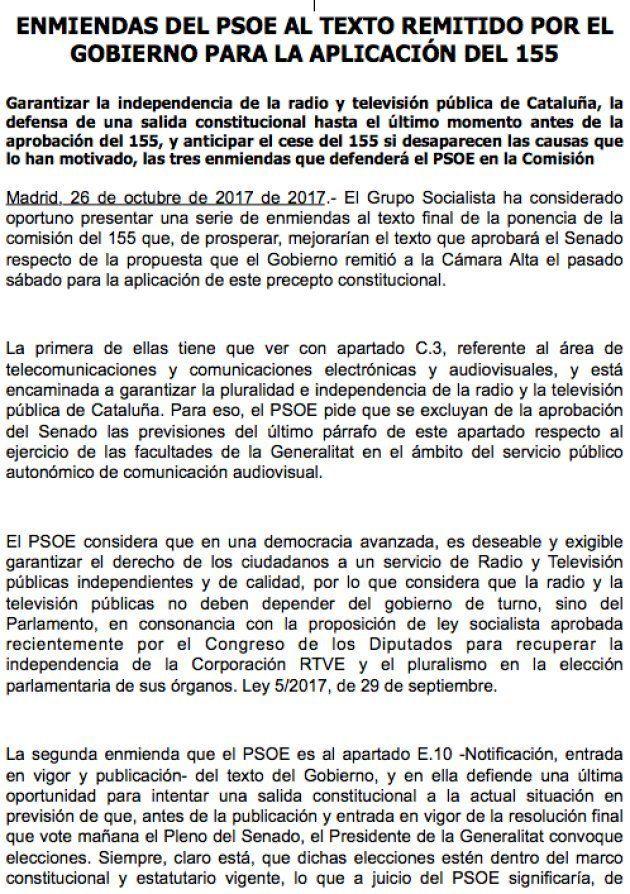 EN DIRECTO: Puigdemont se niega a convocar