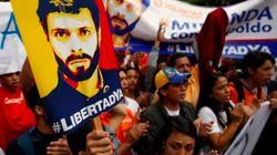 El Supremo venezolano ratifica condena de 14 de años de cárcel para Leopoldo