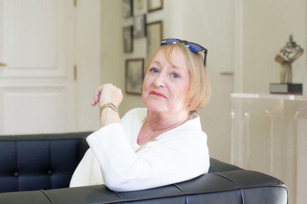 Yvonne Blake: