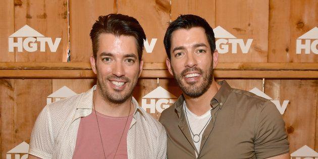 Los gemelos Scott tienen un hermano (y Twitter alucina al