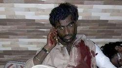 Al menos 50 muertos en un atentado de Estado Islámico en