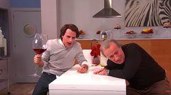 'Polònia' triunfa con esta parodia sobre la entrevista de Bertín Osborne a José María