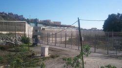 Unos 500 inmigrantes acceden a Ceuta en un asalto masivo a la