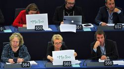 Campaña #MeToo: ¿Por qué no lo dijiste