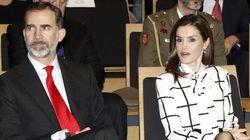 Felipe y Letizia verán el Museo Thyssen mientras sentencian a la infanta y a
