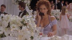¿De qué hablar en una boda cuando no conoces a