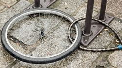 Esto es tener ojo: le roban la bici al ministro de Movilidad de