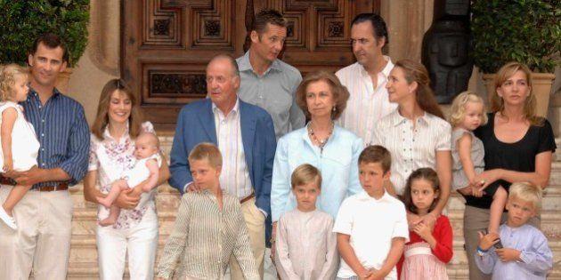 Nóos, el caso que puso a la monarquía de vuelta y