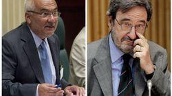 El juez impone 9,5 millones de fianza a Narcís Serra y otros 40 directivos por los sobresueldos de Catalunya