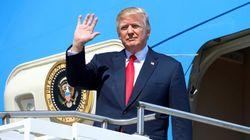 Un mes de Trump en la Casa Blanca: caos, caos y más
