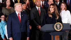 Trump declara la adicción a los opiáceos una
