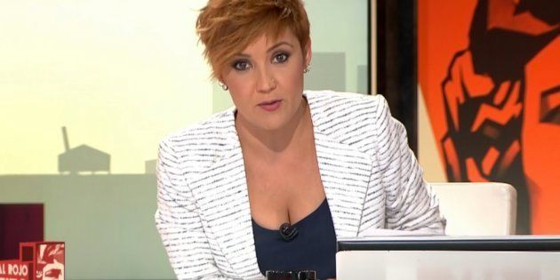 Cristina Pardo desvela dos de las condiciones que puso Puigdemont para ir a elecciones y enloquece