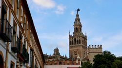 Sevilla son tres