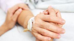 El derecho a morir dignamente sin tener que hacerlo en la