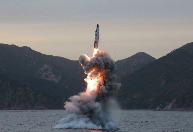 Corea del Norte se declara