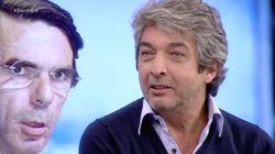 Ricardo Darín cuenta el apuro que pasó con Aznar en La