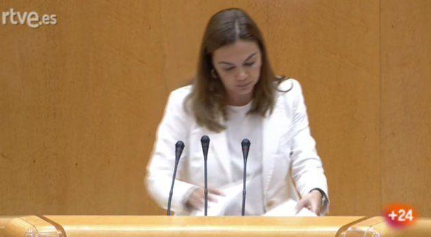 🔴 DIRECTO: El Senado aprueba la aplicación del
