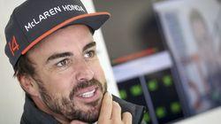 Fernando Alonso y Mercedes se enzarzan en