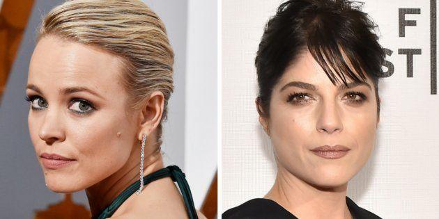 Rachel McAdams y Selma Blair acusan a James Toback de acoso