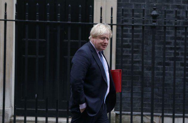 Imagen de archivo de Boris