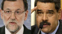 Los insultos de Maduro a Rajoy provocan otra crisis