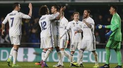 Al Real Madrid le va la