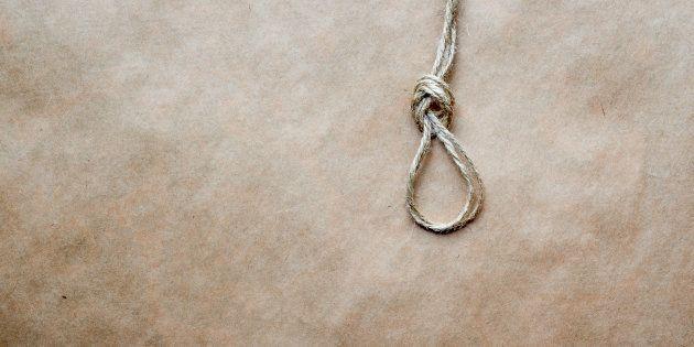 Las ejecuciones caen un 37% en todo el mundo en 2016, según Amnistía