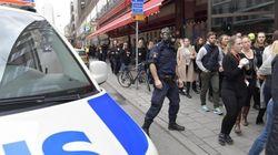 El detenido por el atentado de Estocolmo admite que fue el autor del