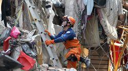 Detienen a primera persona vinculada al colapso de edificios por el terremoto de